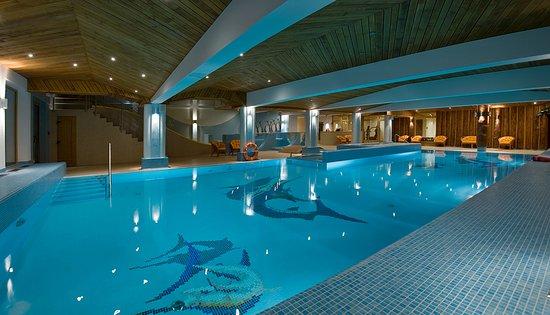 Rawa Mazowiecka, Polonia: Swimming pool