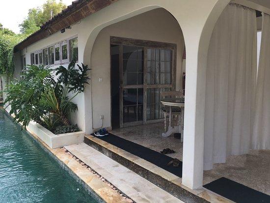 Villa Kresna Boutique Villas-billede