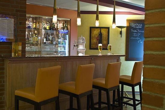 GHOTEL hotel & living Kiel: Bar
