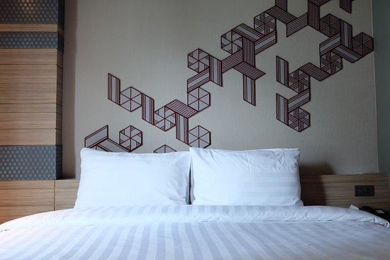 NAP Hotel Bangkok