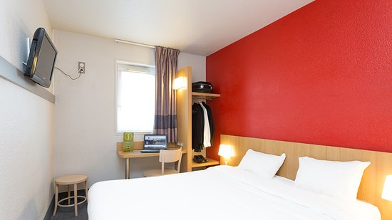 b b hotel strasbourg nord artisans bewertungen fotos preisvergleich vendenheim frankreich. Black Bedroom Furniture Sets. Home Design Ideas