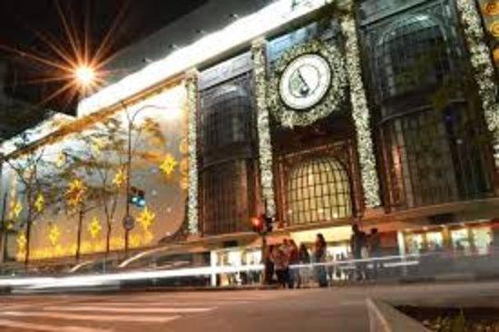 Attractive Shopping Pátio Paulista: Um Shopping Excelente!