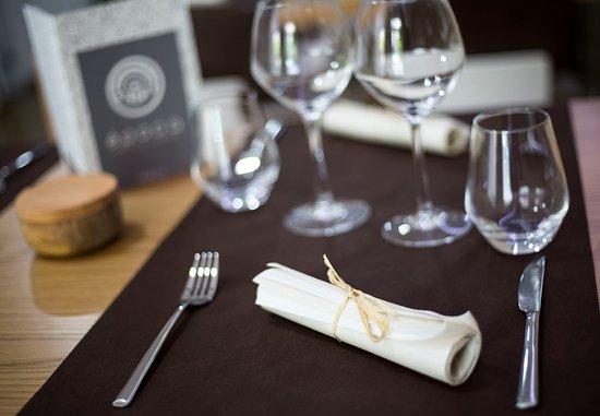 Restaurante Vinoteca Epoca