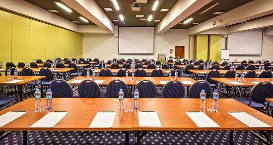 Rawa Mazowiecka, Polonia: Conference room