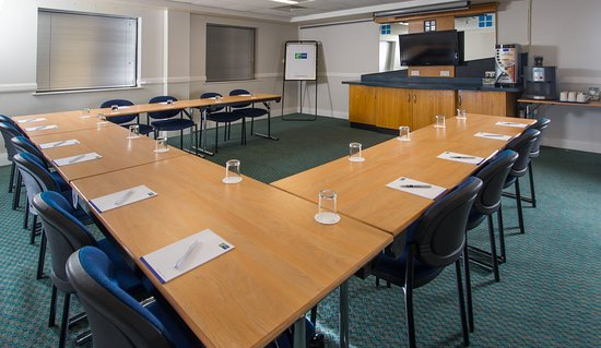 Holiday Inn Express Birmingham NEC: Our meeting rooms can be set up in a variety of styles to suit you