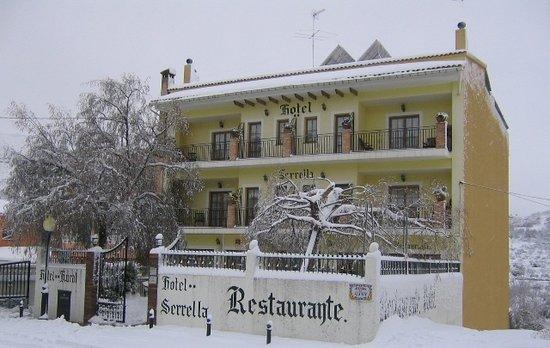 Hotel Rural Serrella