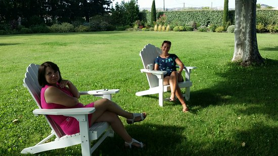 Cheval-Blanc, France : Cozy, beautiful and absolutely charming -our typical provençale home for 4 days :-) Thank you, C