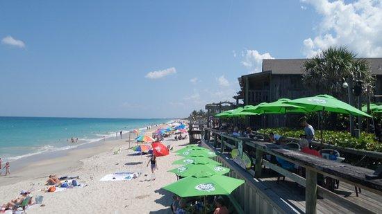 ذا دريفت وود ريزورت: Right on the beach!!