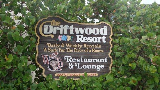 Driftwood Resort Photo