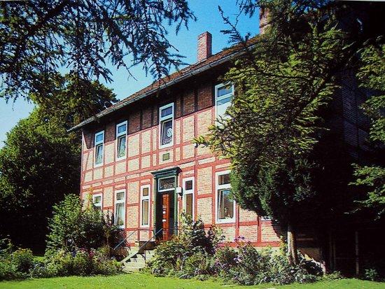 Seesen, Γερμανία: Wilhelm Busch Haus Mechtshausen