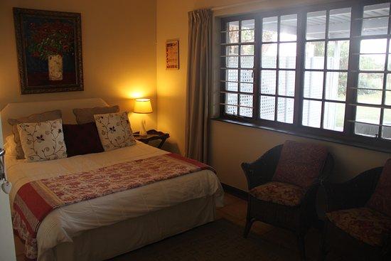 Salt Rock, Sudafrica: Bedroom 4