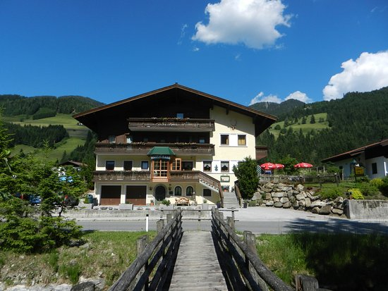 Salzburger Stubn