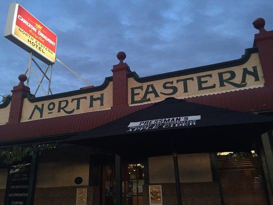 Benalla, Australien: The Northo - North Eastern Hotel