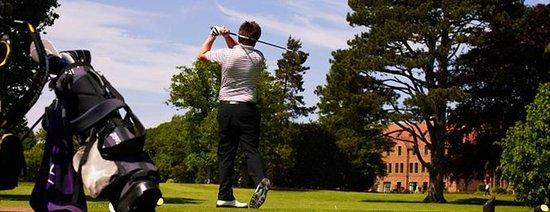 Aldwark Golf