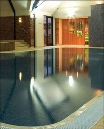 Aldwark, UK: Pool View