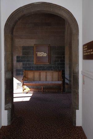 The Stirling Highland Hotel: Interior