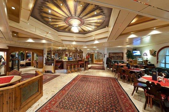 Activ Sunny Hotel Sonne: Lobby