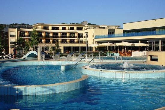 Hotel Bioterme: Hotel