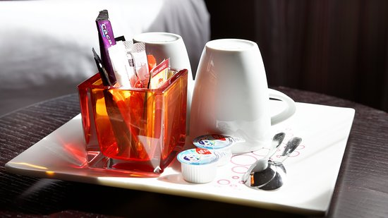 Holiday Inn Paris-St. Germain Des Pres: Room Feature