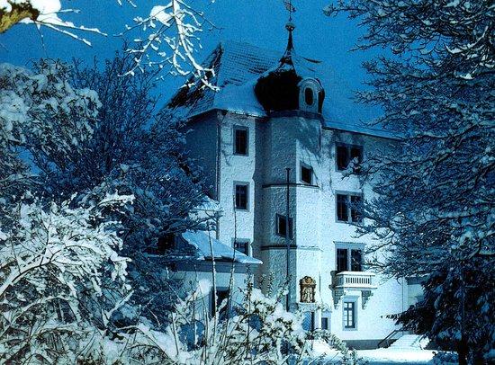 Burg Sehusa