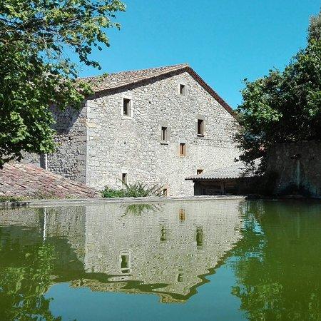 Sant Martí de Llémena, España: IMG_20160721_125649_large.jpg