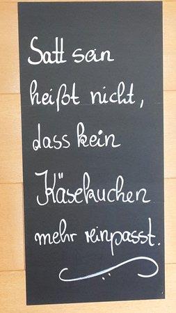 Backerei Cafe Zum Heidjer: 20160721_113714_large.jpg