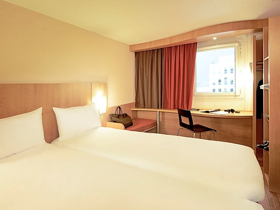 Gentilly, Frankreich: Guest Room