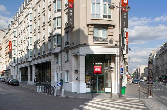 Photo of Ibis Paris Gare du Nord Chateau Landon