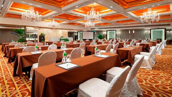 Holiday Inn Bangkok Silom: Silom Ballroom