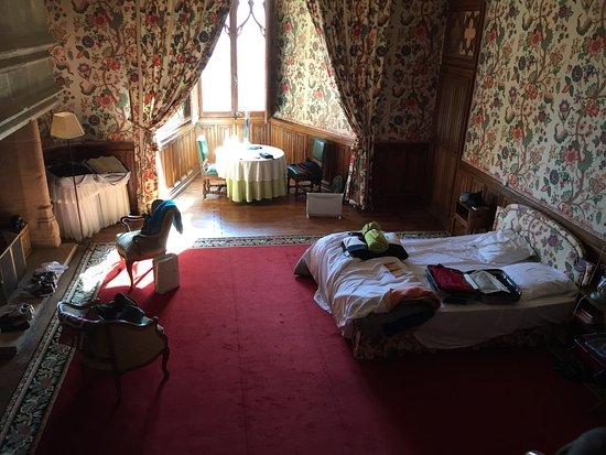 Chateau de Busset: photo3.jpg