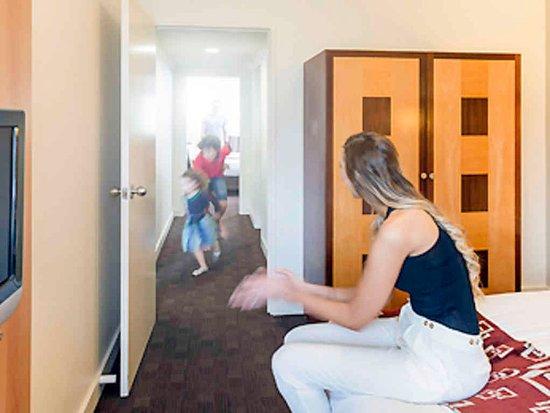 Rowland Flat, Australia: Guest Room