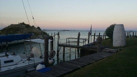 Malcontenta, Italia: 20160719_204018_large.jpg