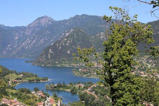 Lago di Idro - Summer 2016