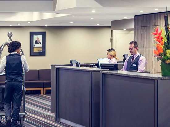Photo of Mercure Welcome Melbourne