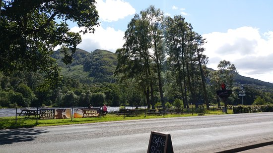 St Fillans
