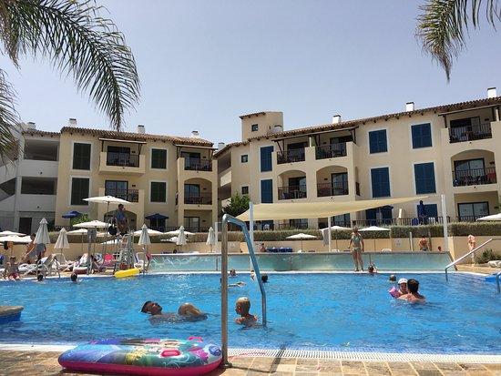 Hotel Sur Mallorca Cala Bona