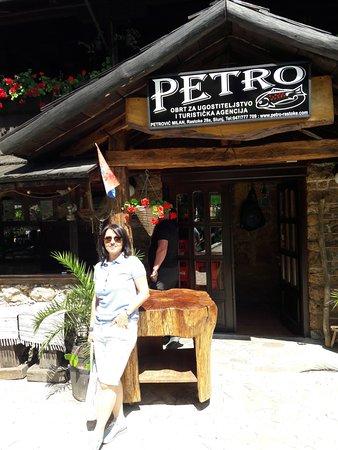 Slunj, Chorwacja: giriş