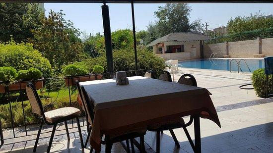 Kahta, Turquía: Zeus Hotel