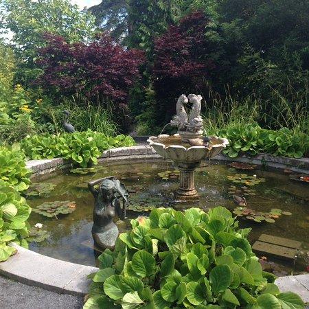 Belvedere House Gardens & Park Photo