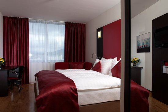 Photo of Ramada Encore Geneva Carouge