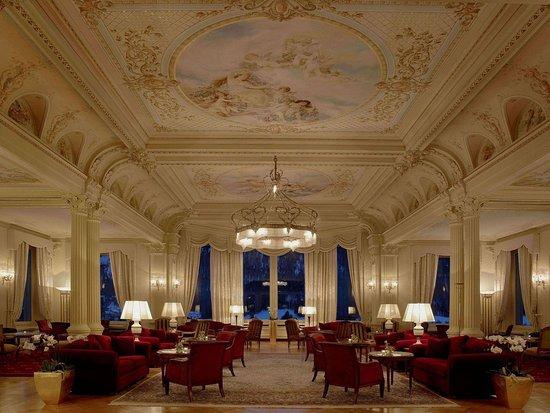 그랜드 호텔 크로넨호프 사진