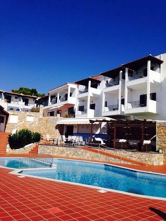 Photo of Atrium Hotel Alonissos