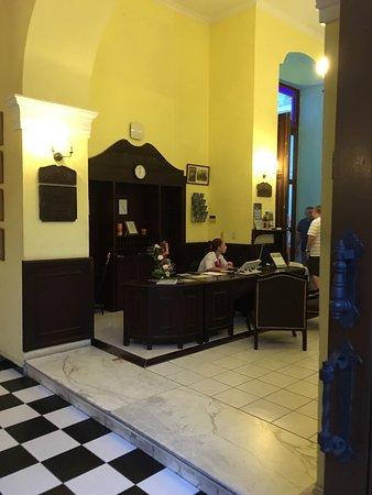 Hotel del Tejadillo: photo0.jpg