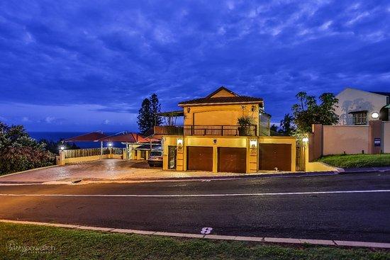 Ballito, Afrika Selatan: Welcome to Villa Jaime