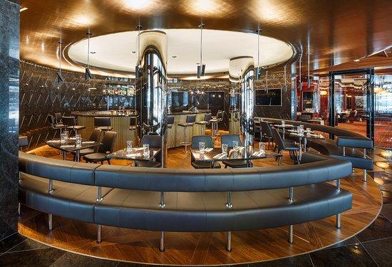 Hotel Ascot: Turf Bar