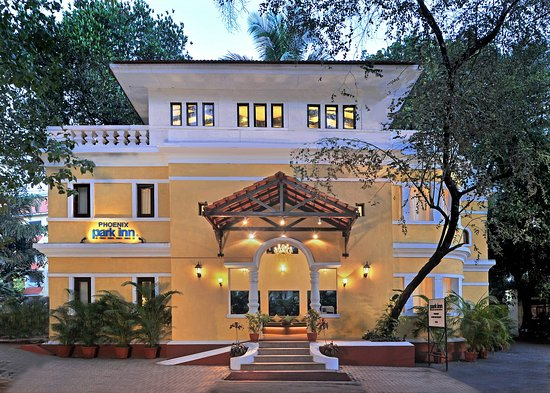 Photo of Phoenix Park Inn Resort Candolim