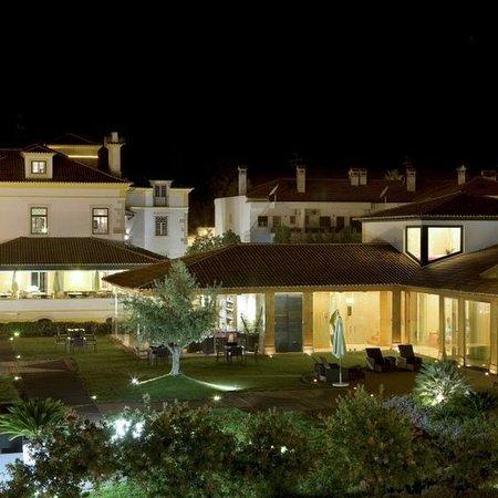Hotel Lusitano: Exterior
