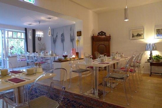 Bild fr n hotel 1690 rendsburg tripadvisor for Hotel 1690 designhotel rendsburg