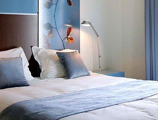 Hotel Quinta das Lagrimas: Jardim Room