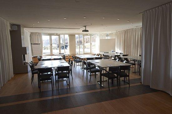 Villa Kallhagen: Conference Room Eken